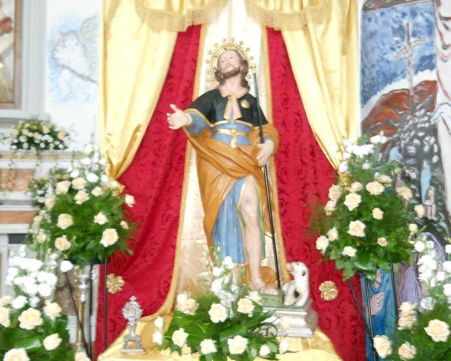 San Rocco a Cardile