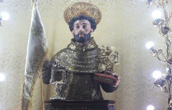 Rodio, l'appuntamento estivo per la festività di Sant'Agnello