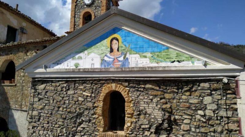 Santa Lucia 'Cilento', una grande devozione alle pendici del Monte Stella