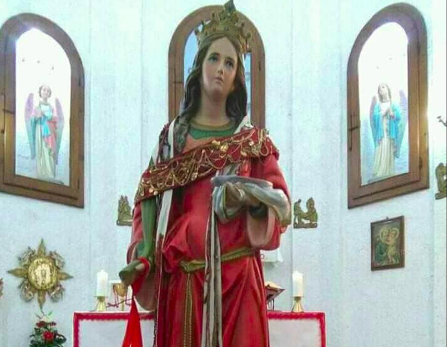 Cilento, la festa di Santa Lucia fra 'riti antichi' e 'nuovi scenari culturali'