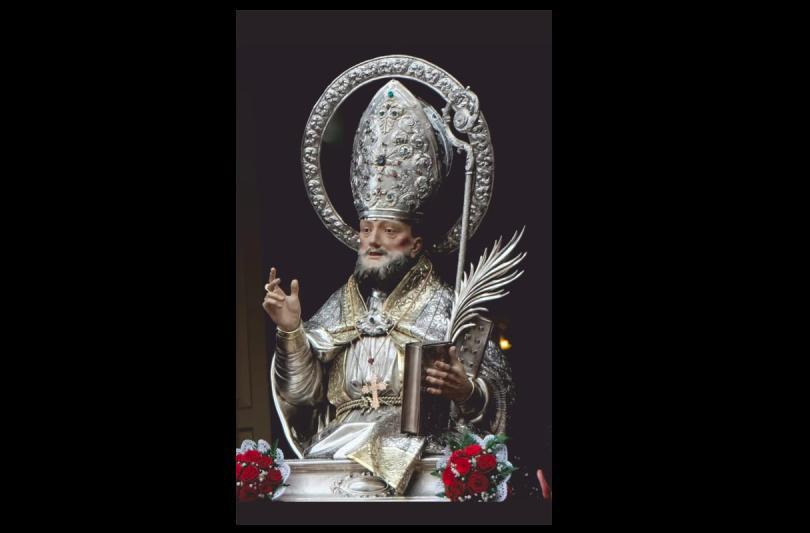 San Biagio, nel Cilento una ricorrenza fra riti antichi e grande devozione