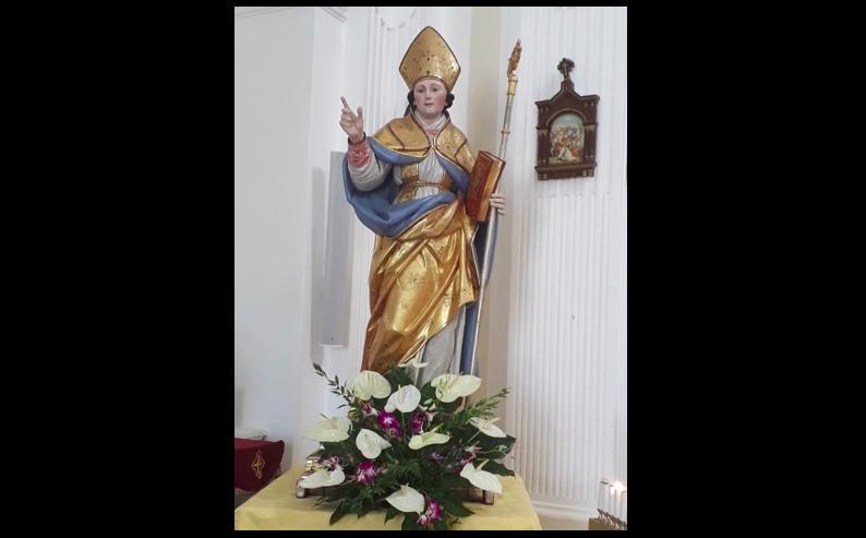 San Mauro Abate