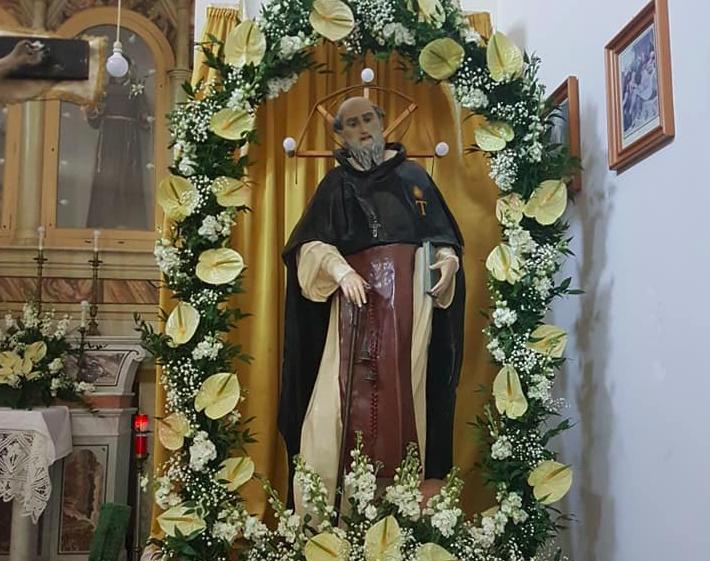 Sant'Antonio Abate, 17 gennaio