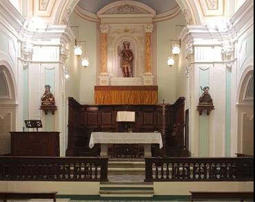 San Mauro Cilento, riapre al culto la chiesa parrocchiale