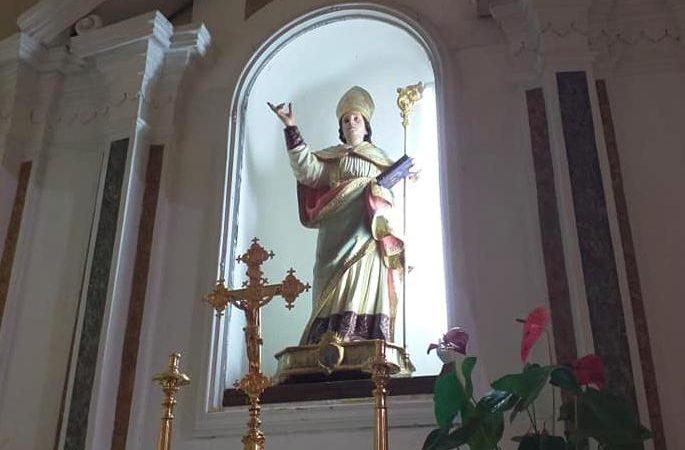Cannalonga, la devozione per San Toribio nella storia di una comunità
