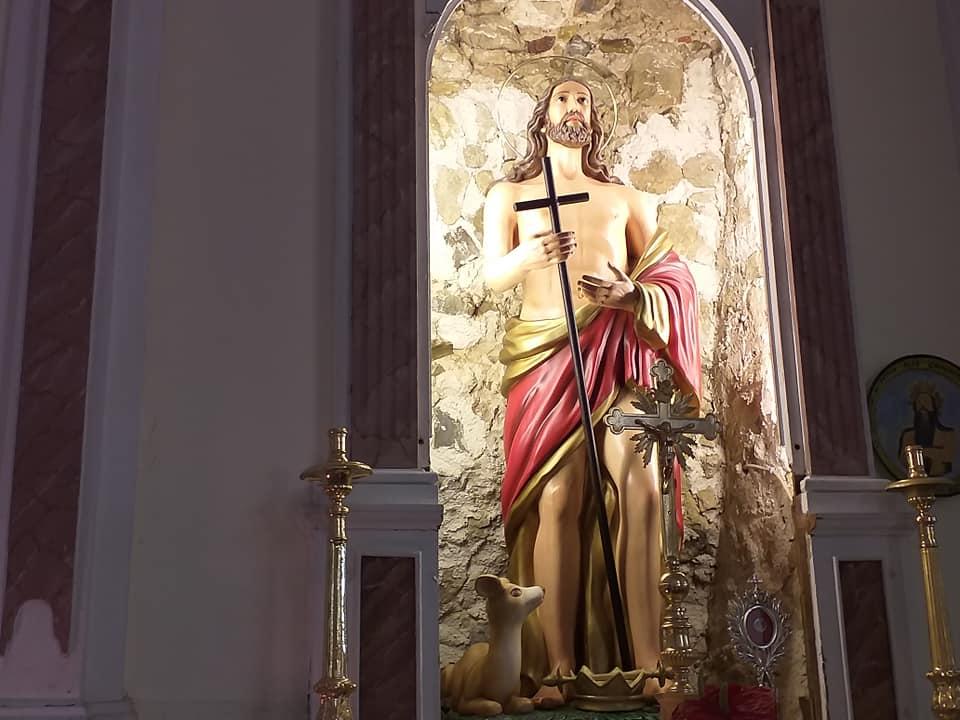 Sant'Onofrio, Cannalonga (Sa)