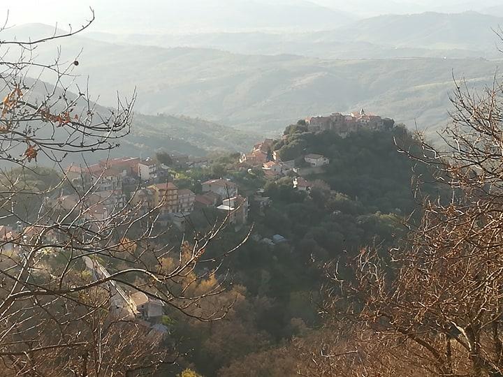 Mandia, Ascea (Sa)