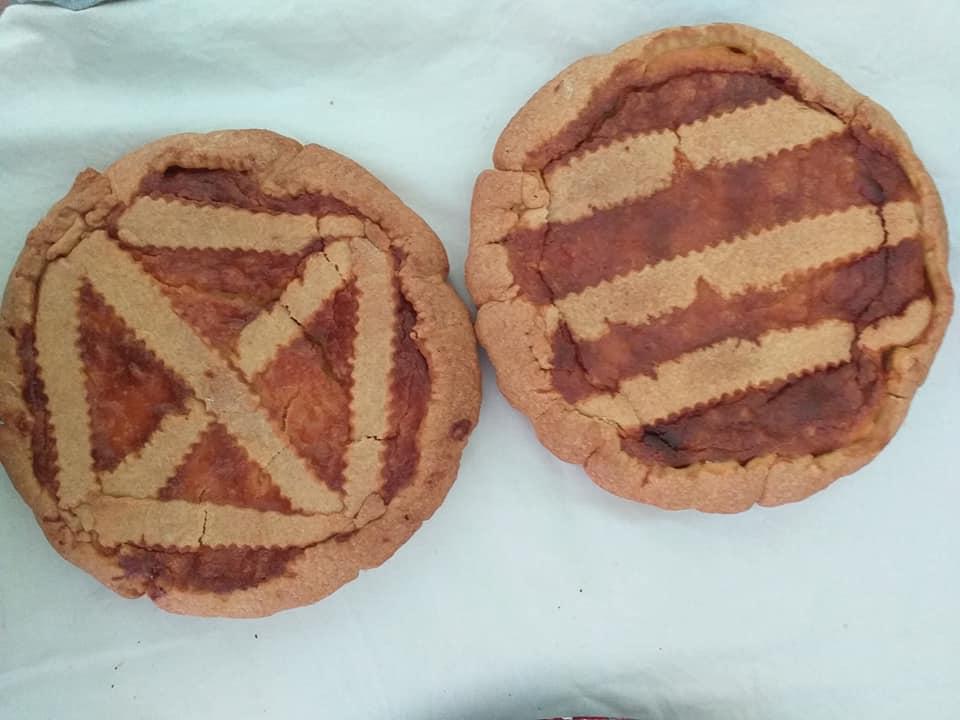 Pastiera o torta di grano? Ecco la ricetta della tradizione