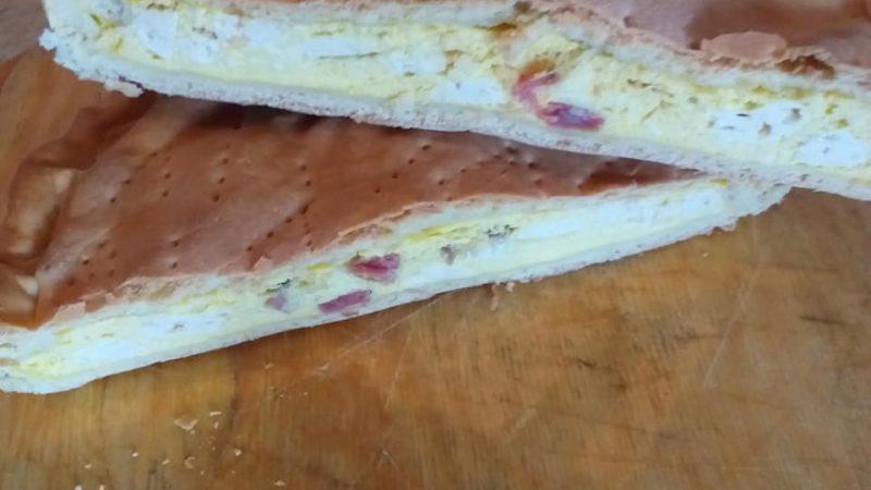 Pizza chiena cilentana, la ricetta originale da preparare a Pasqua