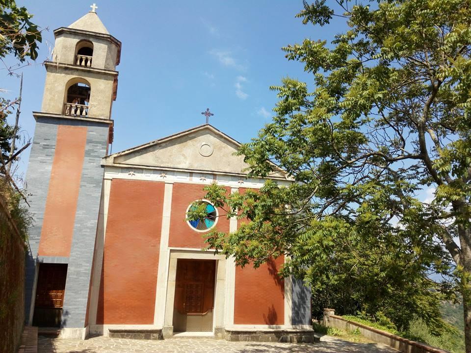 Casigliano, chiesa parrocchiale