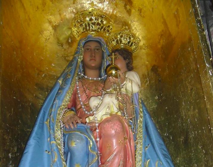 Novi Velia, riapre il Santuario del 'Sacro Monte': la Madonna riabbraccia 'i suoi figli'