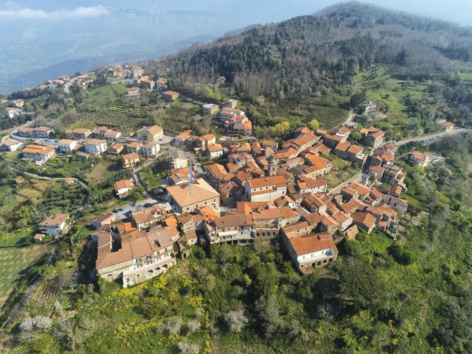 Monte Cicerale, il martedì in Albis celebra 'San Nicola di Pasqua'