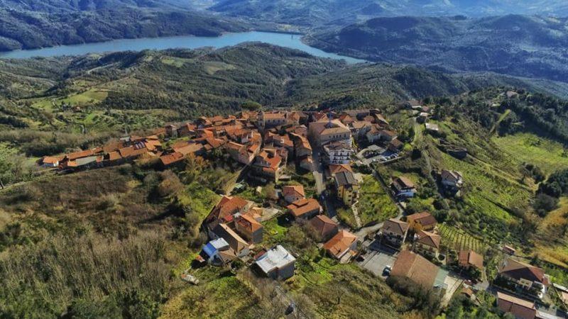 Monte Cicerale, 'San Donato di Maggio' fra storia e memorie