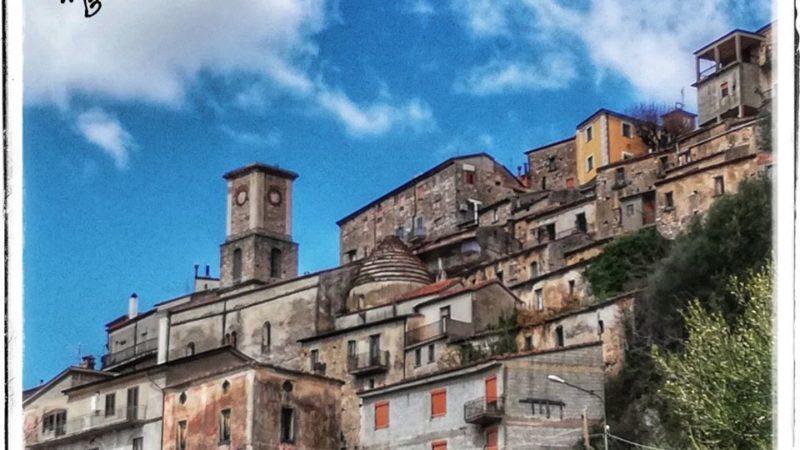 Monteforte Cilento, San Donato: la ricorrenza di maggio