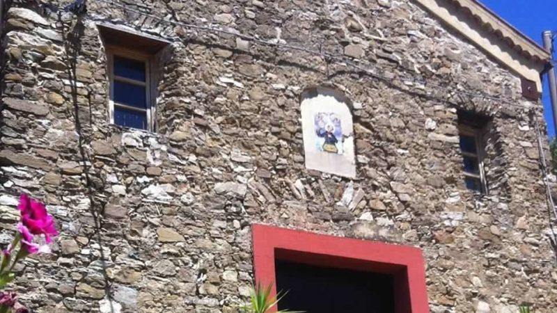 San Bernardino, nel Cilento il culto alle pendici del Monte Stella