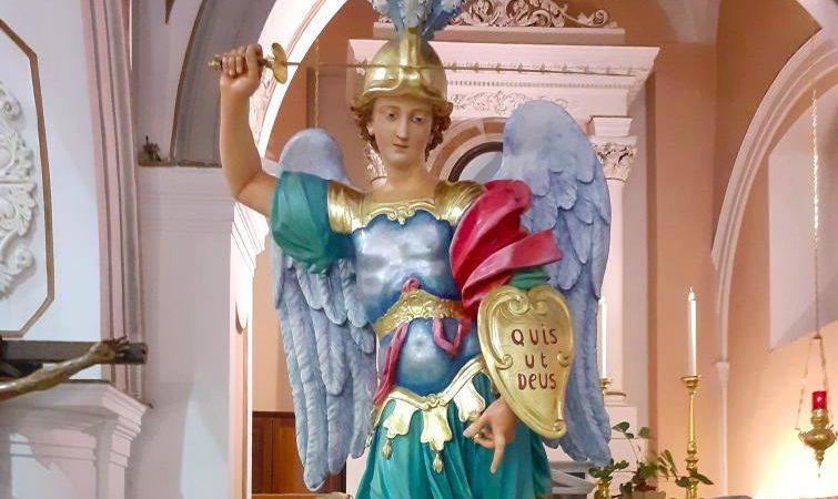 San Michele, nel Cilento fra storia, paesaggi e suggestivi rituali