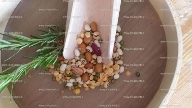 Cicciata, un piatto propiziatorio nella tradizione contadina del Cilento