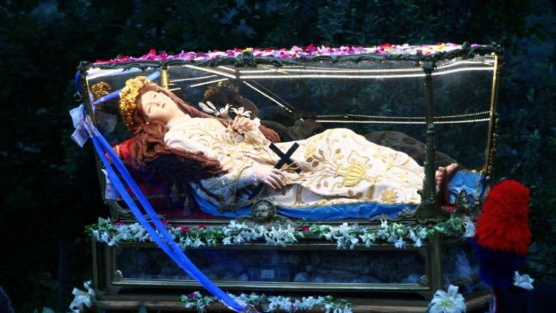 Laurino, Sant'Elena tra miracoli e leggende: una storia di grande devozione