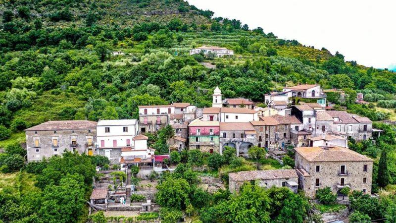 Cilento, curiosità: San Pietro, un 'grande Santo' protegge i 'casali più piccoli'