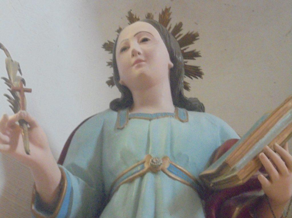 San Vito Martire