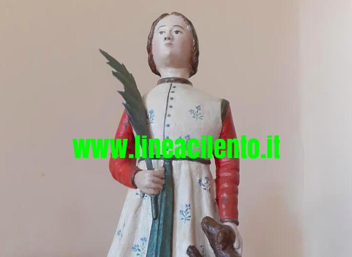 San Vito, nel Cilento il culto di un 'martire lucano' tra leggenda e devozione