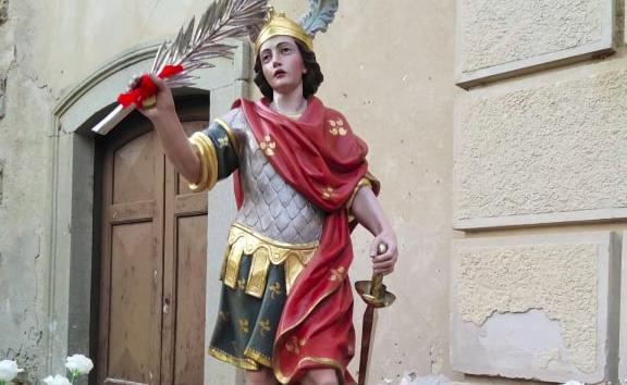 San Nazario, il culto nel Cilento fra 'Abbazie' e antiche 'Contee'
