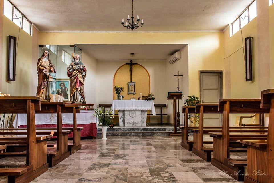 Cappella Sant'Anna