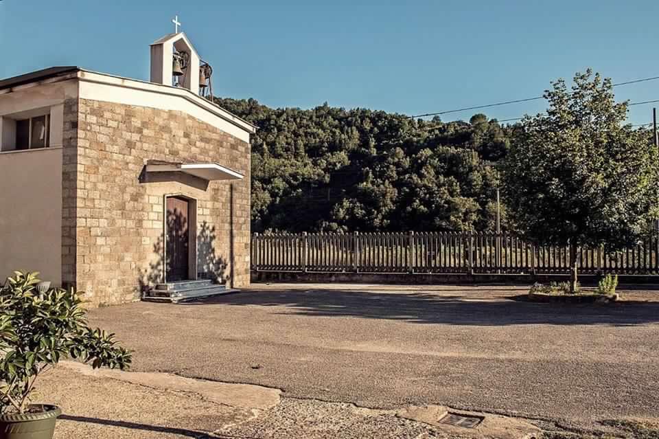 Rutino Scalo, Sant'Anna e San Gioacchino: una devozione che nasce nel XX secolo