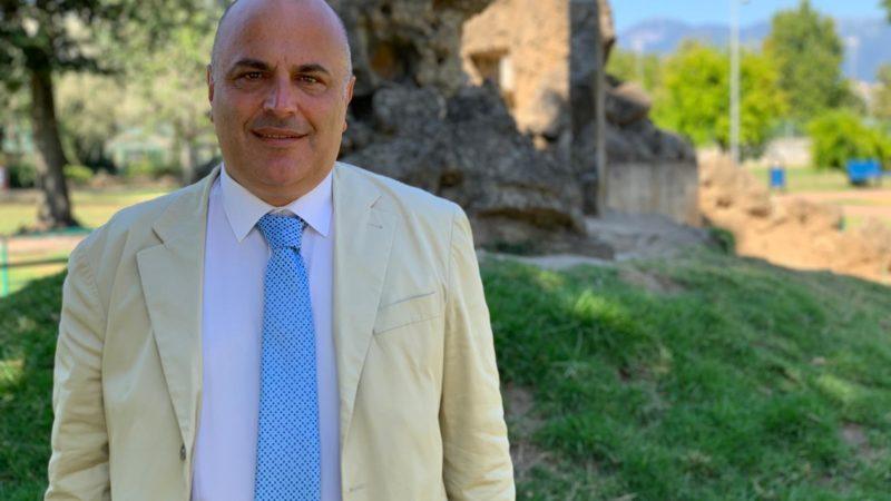 """Sanità e famiglia, D'Avenia: """"Investiamo sul personale sanitario e concediamo un bonus di 600 euro alle famiglie campane"""""""
