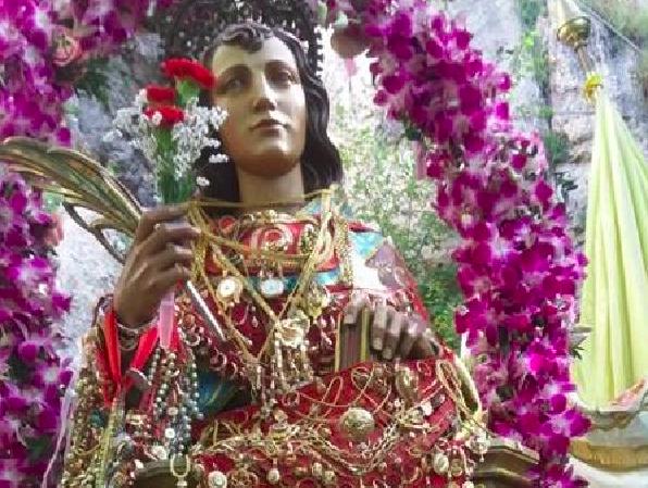 Capizzo, San Mauro e la suggestiva tradizione dei 'focari'
