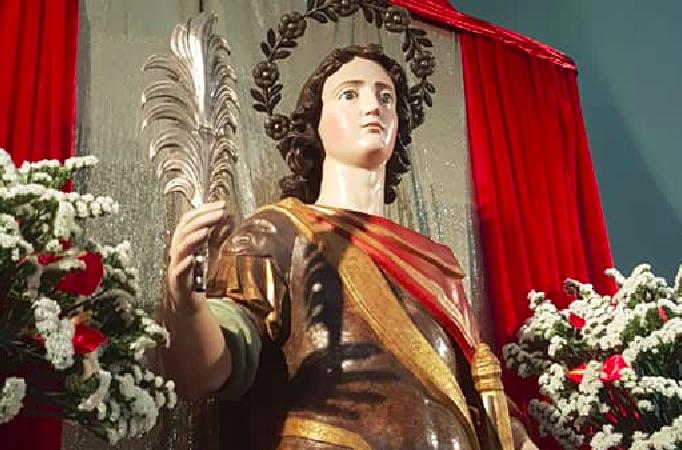 San Mauro Cilento, la festività patronale: una storia di fede e devozione