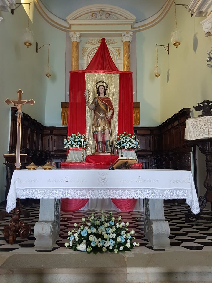San Mauro Cilento