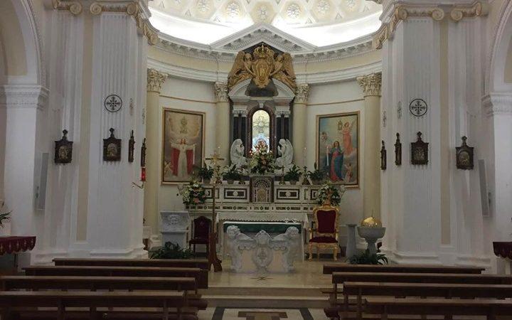 San Mauro la Bruca, ci si prepara alla beatificazione di 'Carlo Acutis'