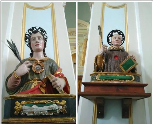 San Mauro Cilento, 'sanmaurieddi'