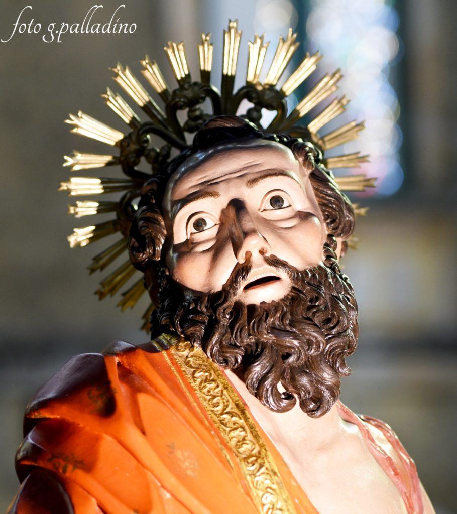 San Bartolomeo, Pellare