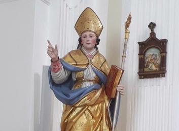San Mauro la Bruca, la festività patronale: l'ultima domenica di agosto