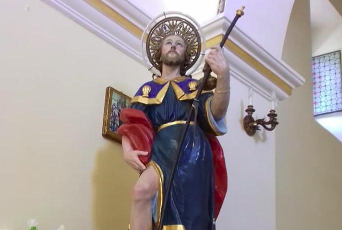 San Rocco, il culto nel Cilento tra devozione e pietà popolare
