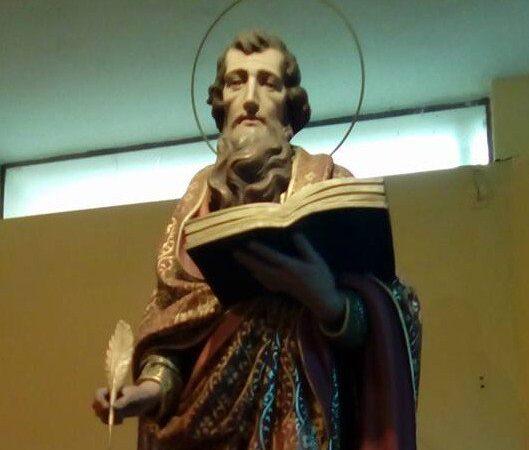 San Matteo nella terre di Elea: storia e tradizione nel Cilento