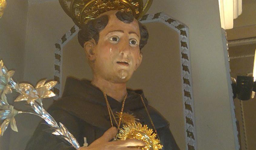 Eremiti, San Nicola da Tolentino: un piccolo borgo e una grande devozione