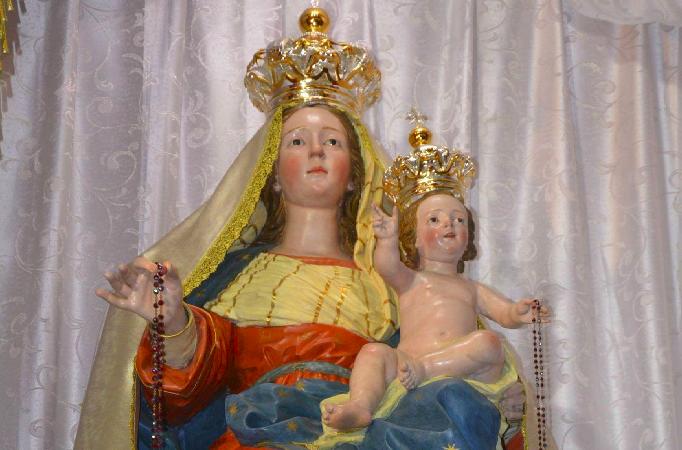 Cilento, dalla Madonna della Vittoria alla Beata Vergine del Rosario: una storia di tradizione e devozione
