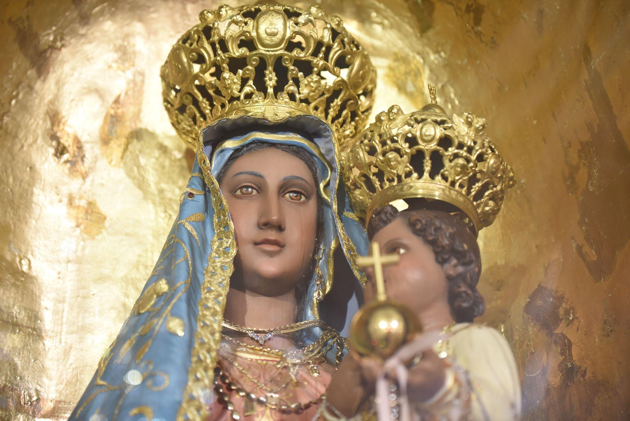 Novi Velia, riapre il 'Sacro Monte': la Madonna riabbraccia 'i suoi figli'