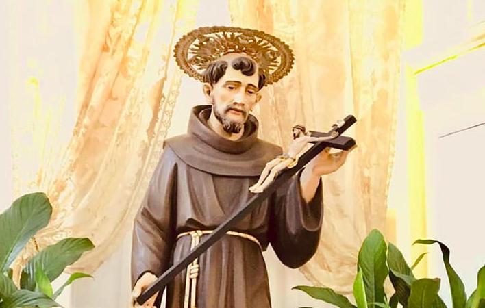 Lustra, 'San Francesco del Cilento': la ricorrenza e l'antica fiera
