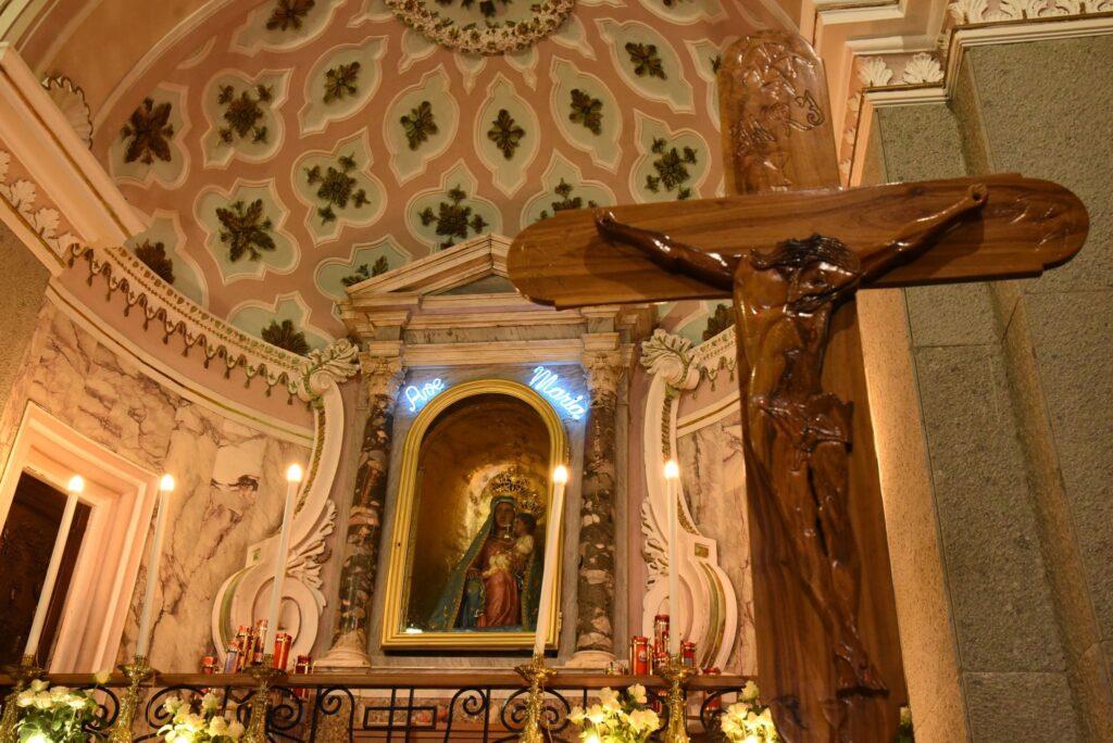 Santuario di Novi Velia
