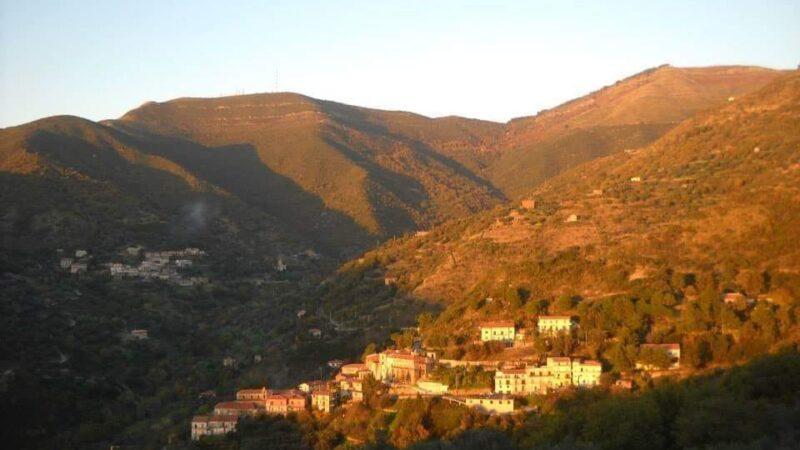 San Teodoro, nel Cilento una piccola comunità devota al 'soldato romano'