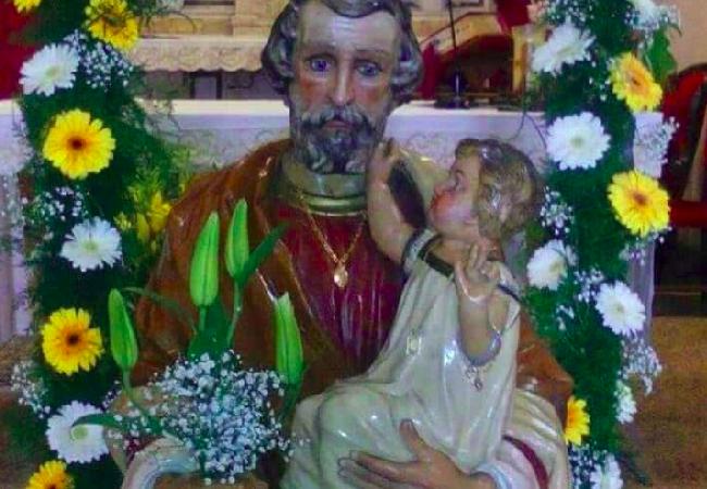 San Giuseppe nel Cilento, i luoghi e le tradizioni