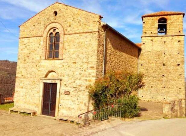 Valle Cilento, 'San Nicola e la primavera': una storia di fine Ottocento…