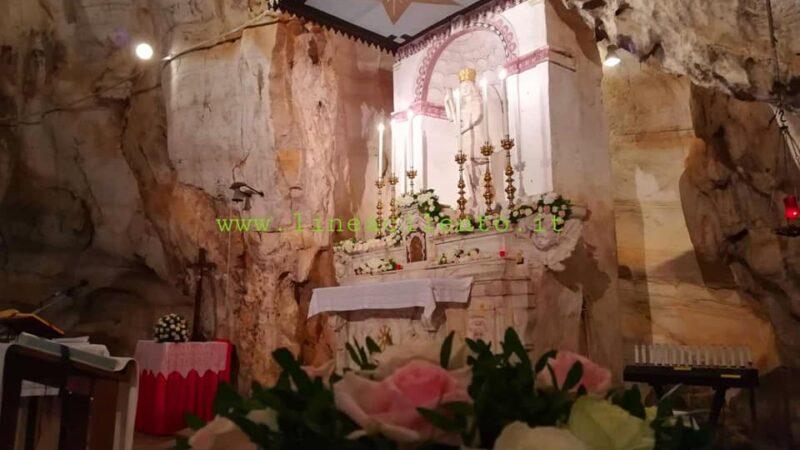 Sant'Angelo a Fasanella, l'eterna bellezza di San Michele