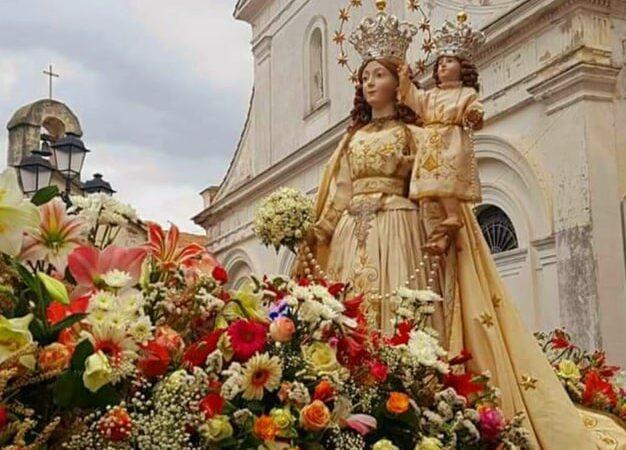 Perdifumo, tra storia e leggenda: la Madonna di Pentecoste