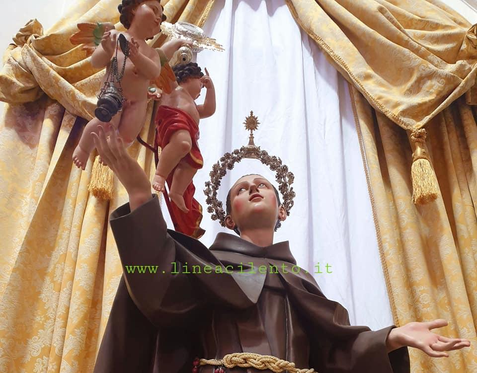 Stio, una grande storia per 'la festa di San Pasquale Baylon'