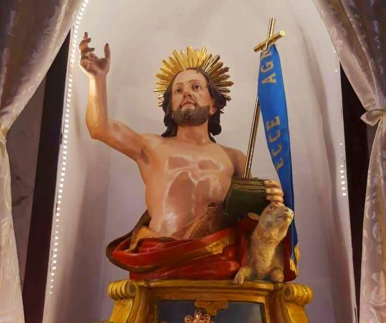 San Giovanni Battista, luoghi e tradizioni nel Cilento del XX secolo